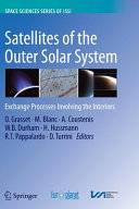 Satellites of the Outer Solar System
