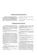 Bibliografia bibliografii polskich PDF