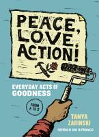 Peace  Love  Action  PDF