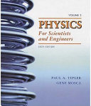 Physics for Scientists and Engineers  Volume 2 PDF
