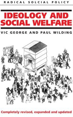 Download Ideology and Social Welfare Book