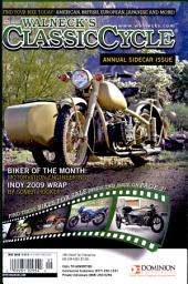 WALNECK'S CLASSIC CYCLE TRADER, MAY 2009
