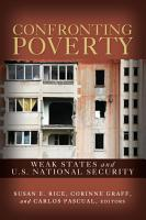 Confronting Poverty PDF