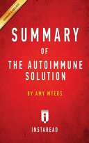 Summary of the Autoimmune Solution