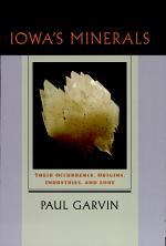 Iowa's Minerals