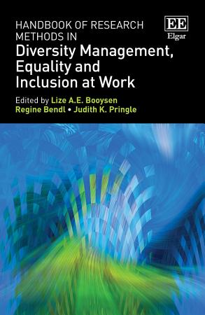 Handbook of Research Methods in Diversity Management  Equality and Inclusion at Work PDF