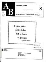 AB Bookman s Weekly PDF