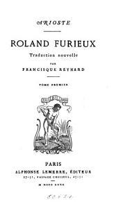 Roland Furieux: Volume1