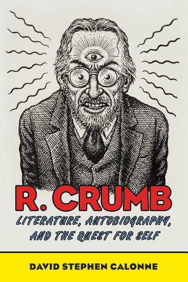 R  Crumb PDF