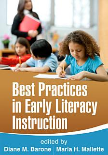 Best Practices in Early Literacy Instruction Book