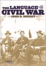 The Language of the Civil War PDF