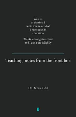 Teaching  Notes From the Front Line