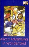 Alice S Adventures In Wonderland  Level 3  PDF
