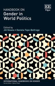 Handbook on Gender in World Politics PDF