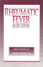 Rheumatic Fever PDF