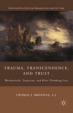 Trauma, Transcendence, and Trust