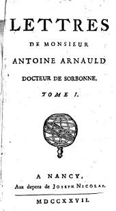 Lettres [ed. by J. Fouillou].