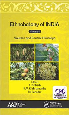 Ethnobotany of India, Volume 4