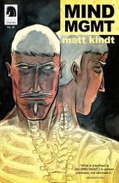 Mind MGMT #20