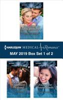 Harlequin Medical Romance May 2019   Box Set 1 of 2 PDF