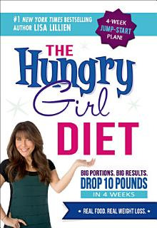 The Hungry Girl Diet Book