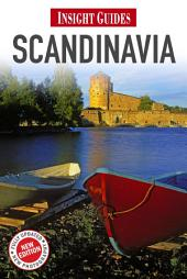 Insight Guides: Scandinavia: Edition 2