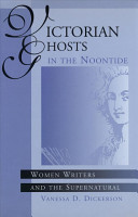 Victorian Ghosts in the Noontide PDF