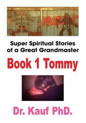 Super Spiritual Stories Of A Great Grandmaster Book PDF