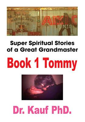 Super Spiritual Stories of a Great Grandmaster PDF