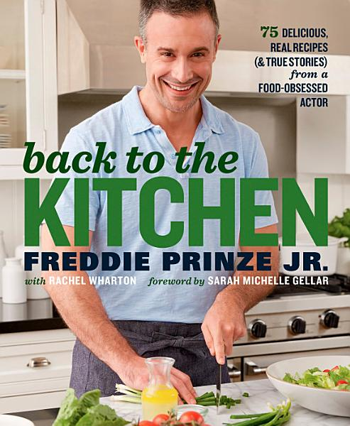 Download Back to the Kitchen Book