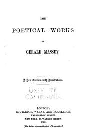 The Poetical Works of Gerald Massey