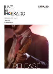 LIVE in HOKKAIDO vol.011