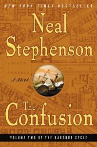 The Confusion Book