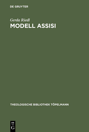 Modell Assisi PDF