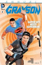 Grayson Annual (2014-) #2