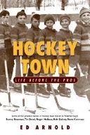 Hockey Town