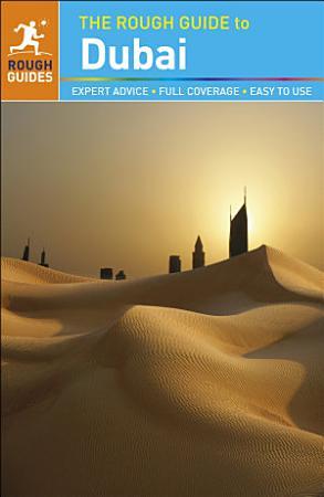 The Rough Guide to Dubai PDF