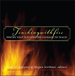 Teaching With Fire Book PDF