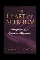 The Heart of Altruism