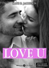 Love U - Liebe und Intrige in Hollywood – Band 6