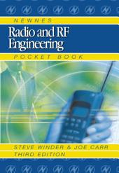 Newnes Radio and RF Engineering Pocket Book: Edition 3
