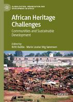 African Heritage Challenges PDF