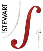 Study Guide for Stewart's Multivariable Variable Calculus, 7th: Edition 7