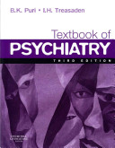 Textbook of Psychiatry PDF