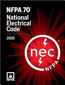 National Electrical Code 2020 Book