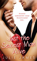 Just the Sexiest Man Alive PDF