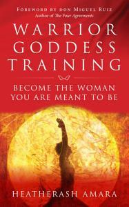 Warrior Goddess Training Book