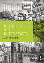Housing Policy in the United States: Edition 3