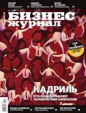 Бизнес-журнал, 2012/04: Нижегородская область