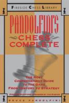 Pandolfini s Chess Complete